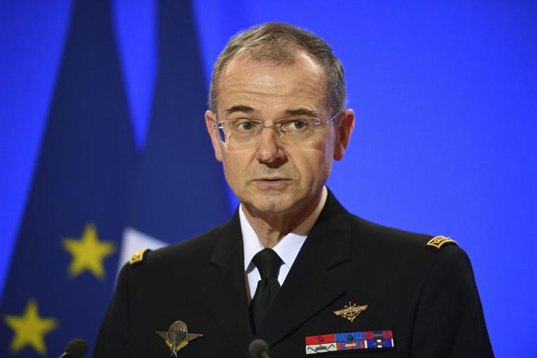 """Les Outre-mer, """"sujet de préoccupation"""" pour le directeur général de la gendarmerie nationale"""