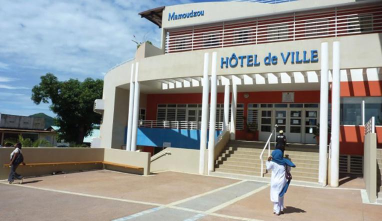 Baisse des contrats aidés à Mayotte: les écoles fermées à Mamoudzou