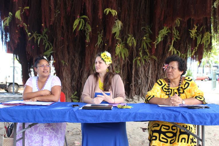 Heiva tārava, la 3ème édition donne la voix aux Australes