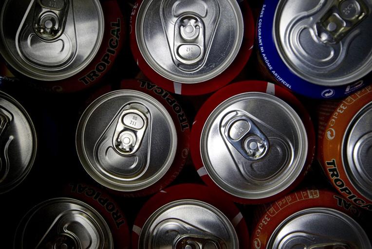 L'Assemblée nationale repart à l'attaque du sucre dans les sodas