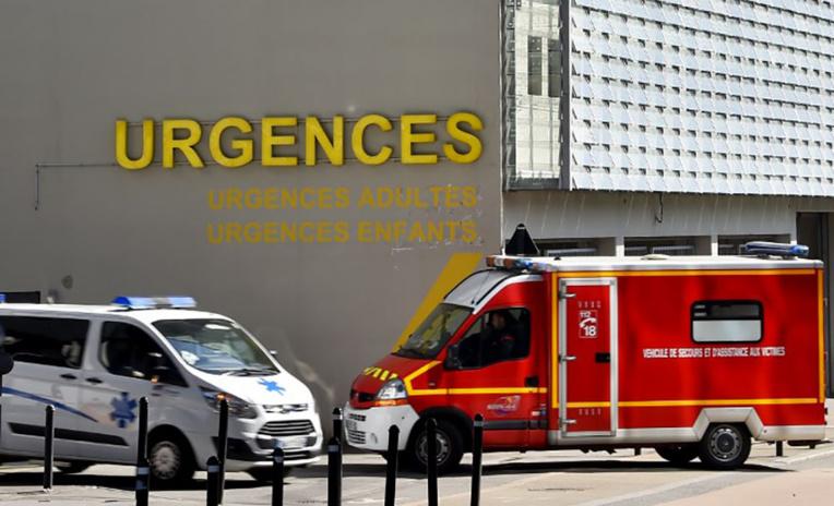 AVC: trop de Français n'ont pas le réflexe d'appeler les urgences