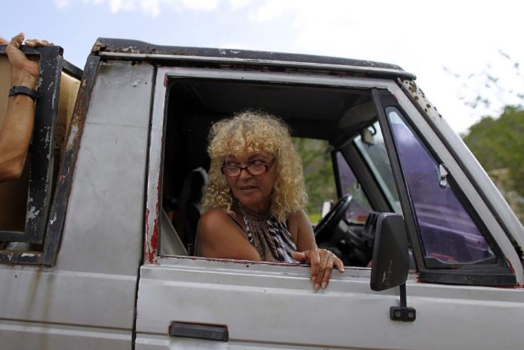 Ouragan Maria : plus de 73.000 Portoricains ont fui vers la Floride