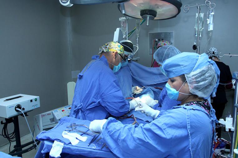 Chirurgie du coeur: mieux vaut être opéré l'après-midi