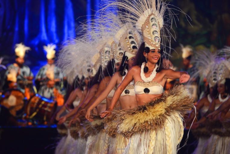 Vers un classement du 'Ori Tahiti au patrimoine mondial de l'Unesco ?