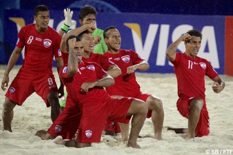 Les Tikitoa vont pouvoir jouer un tournoi de qualification à domicile