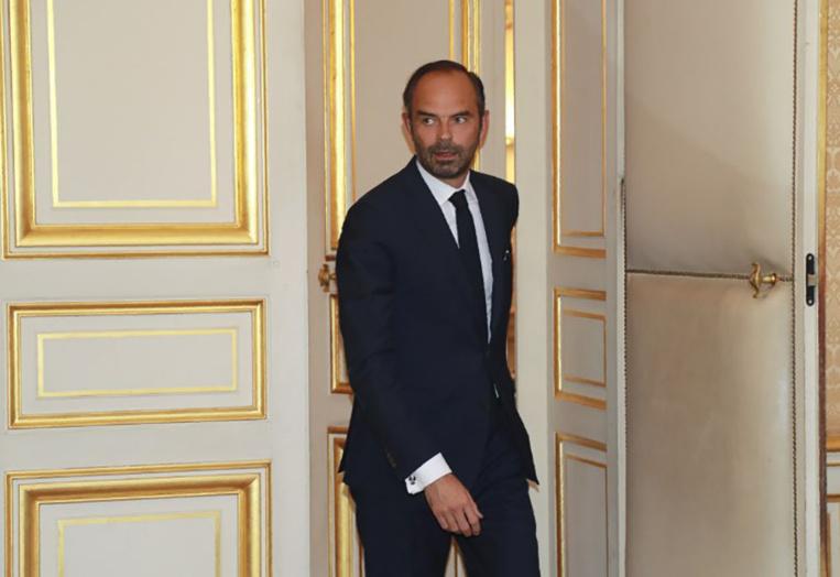 Les élus calédoniens à Matignon un an avant le référendum sur l'indépendance