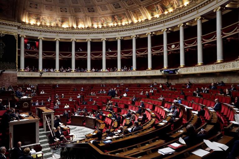 L'Assemblée adopte le projet de budget 2018 de la Sécu, par 354 voix contre 192