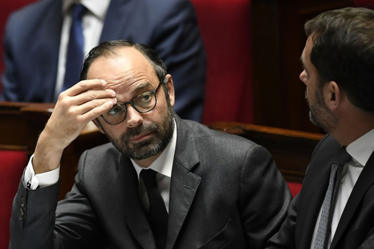 """Référendum en Nouvelle Calédonie : Philippe demande des règles """"incontestables"""""""