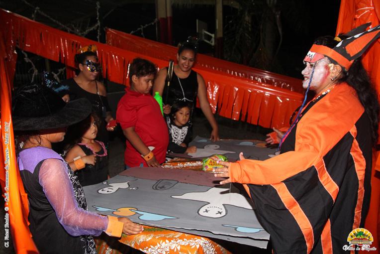 Quand la fête de Halloween fédère les habitants des quartiers