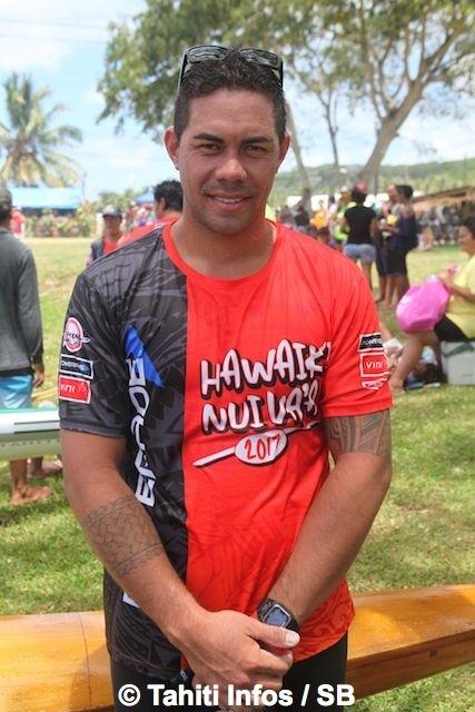 Hawaiki Nui Va'a 2017 – Etape 2: Edt Va'a prend les commandes. Résumé et photos.