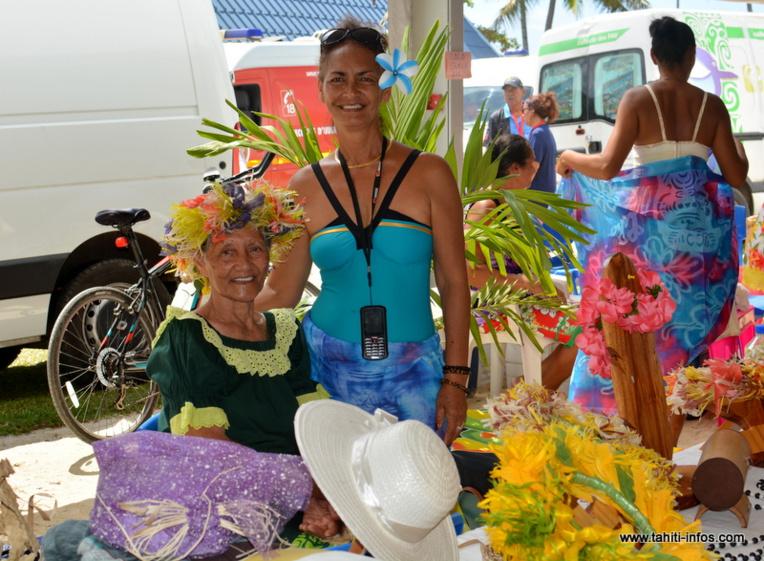 Hawaiki Nui Va'a, la bonne affaire pour les Raromatai