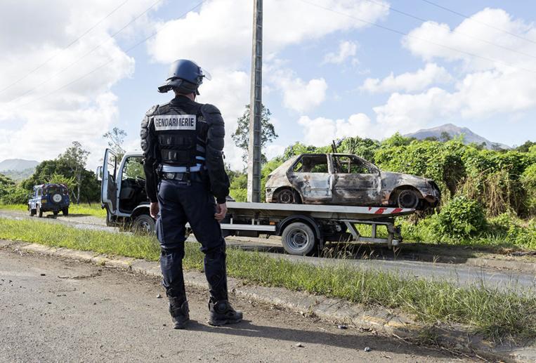 N-Calédonie: le haut-commissariat précise les moyens affectés à la sécurité et la justice