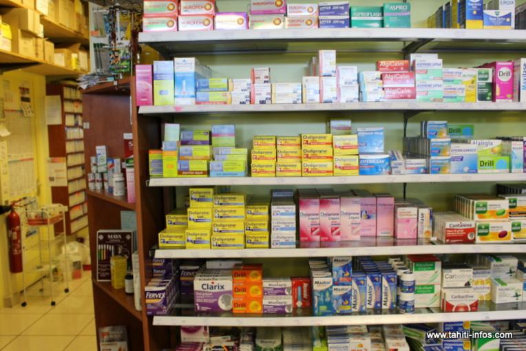 Le secteur polynésien du médicament passé à la loupe
