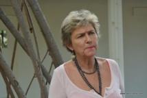 Le Dr Laurence Bonnac-Théron, Directrice de la santé