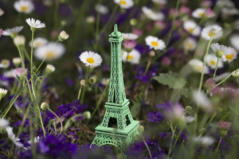 Sommet climat à Paris: 100 pays invités mais pas Trump
