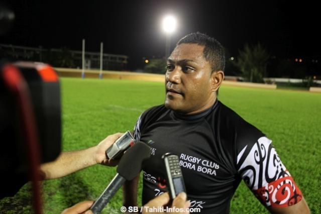 Rugby à 7 – Tournoi International : Forbes confirmé, Malakai pour l'animation