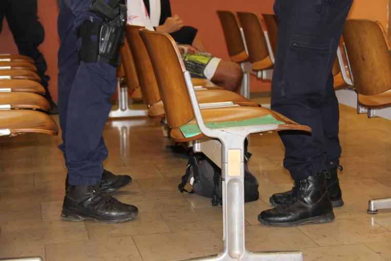 . Pour la troisième fois en deux semaines, une affaire d'agression était jugée cet après-midi en comparution immédiate.