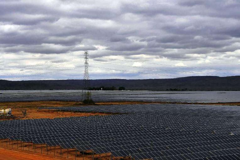 A Pirapora, le Brésil se tourne vraiment vers l'énergie solaire