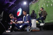 L'eSport gagne en popularité, mais pas encore assez d'argent