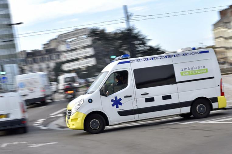 Un homme fonce sur des passants à Blagnac (Haute-Garonne): trois blessés dont deux graves