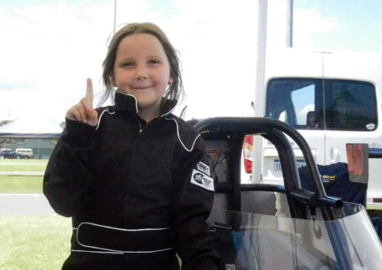 Australie: une pilote de huit ans meurt après un accident de dragster