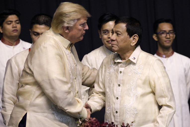 Trump offre sa médiation dans le conflit en mer de Chine méridionale