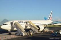 Grève Air France : le délégué régional de la compagnie fait une nouvelle(...)