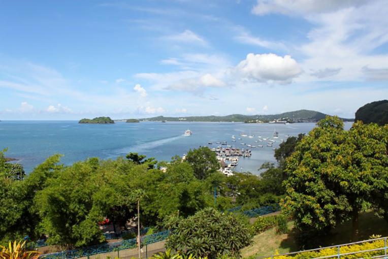 Fin de la grève au centre hospitalier de Mayotte
