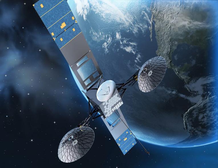 Plus discrètes et redoutables, les nouvelles menaces dans l'espace