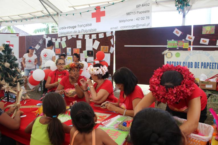 Solidarité : Des enfants par milliers pour l'opération Noël pour tous