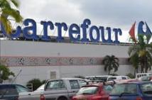 Carrefour et Champion proposent des sacs recyclables au profit de Village d'Enfants SOS Papara