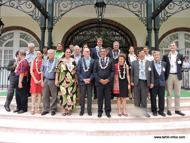 Un tourisme durable et responsable en question à la Présidence