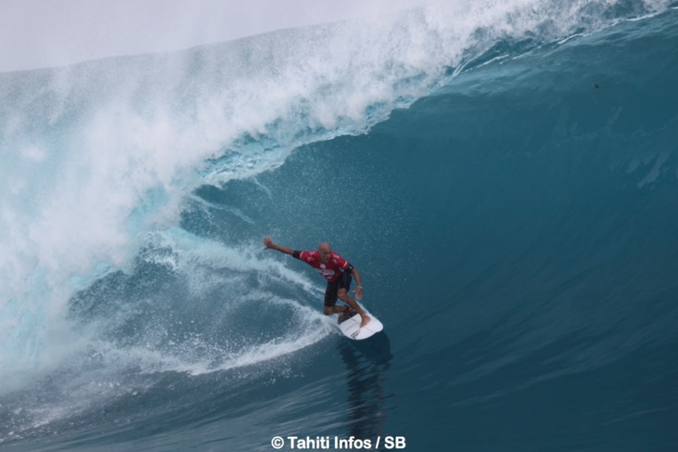 Surf Pro – World Tour : Billabong ne sponsorisera plus l'épreuve de Teahupo'o