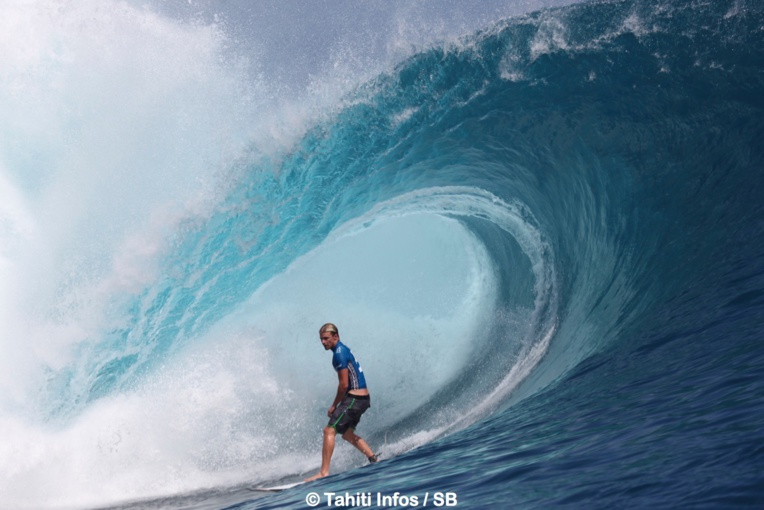 Surf Pro – Tahiti Pro Teahupo'o : Les raisons du retrait de Billabong