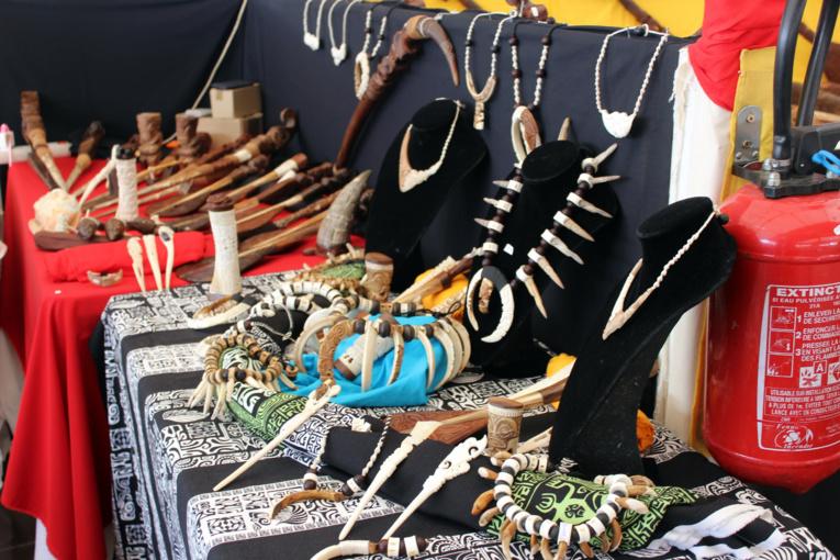 Salon des Marquises : 111 artisans présents pour promouvoir la culture Marquisienne