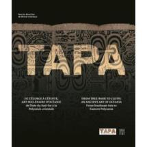 Un livre référence sur le tapa, pour comprendre l'Océanie à travers ses étoffes d'écorce battue
