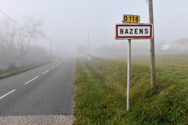 """Incendie mortel en Lot-et-Garonne: un """"drame de la jalousie"""" privilégié par les enquêteurs"""