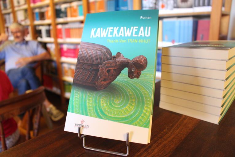 Kawekaweau, quête et enquête