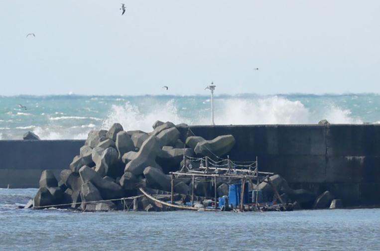 Huit Coréens du Nord échouent sur les côtes japonaises