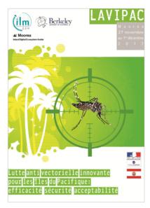 Legende : Les maladies transmises par les moustiques (dengue, Zika, chikungunya…) affectent aujourd'hui la planète entière.
