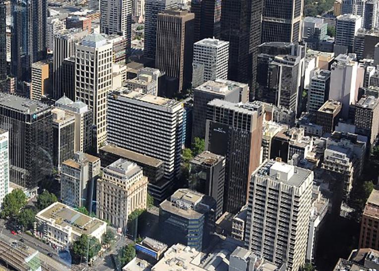 Australie: un homme préparait un attentat terroriste pour le Nouvel An