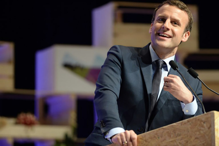 """Glyphosate: la FNSEA dénonce le """"nationalisme"""" du président Macron"""
