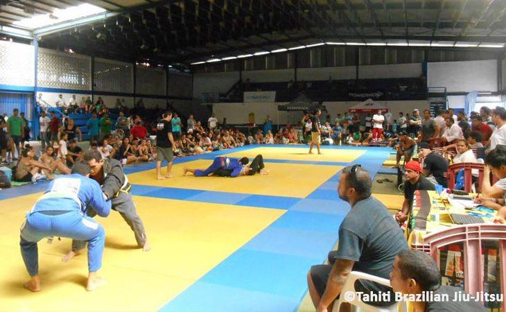 Plus de 200 participants pour cette première compétition de la saison