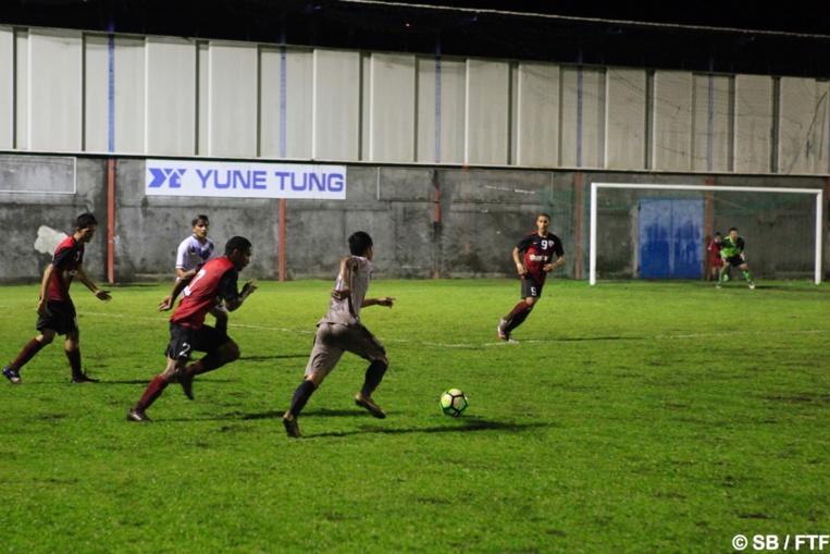 Vénus est à surveiller de près cette saison; il jouera la prochaine Ligue des Champions OFC