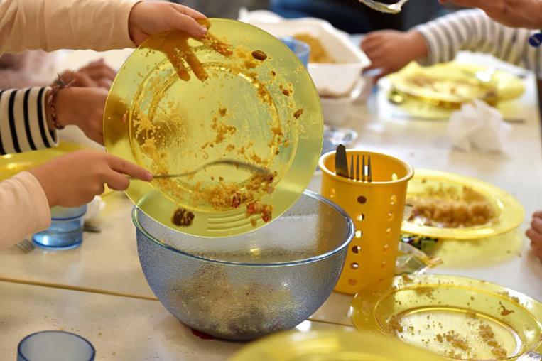 Lutte anti-gaspillage: les idées s'emballent dans l'emballage alimentaire