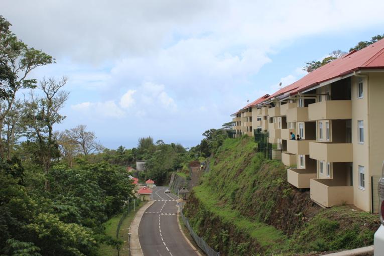 Un logement décent pour 60 familles à Faa'a