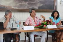 """Tai Nui Atea, la """"plus grande aire marine gérée au monde"""""""