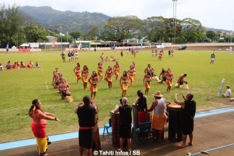 Rugby à 7 – Tournoi International : L'évènement a tenu toutes ses promesses