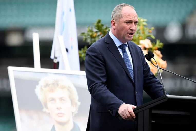 Australie: le gouvernement remporte une victoire dans l'imbroglio de la double-nationalité