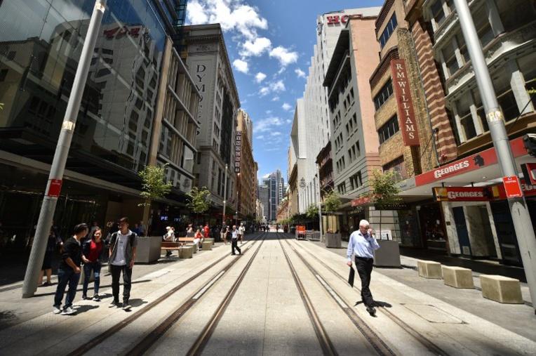 Amazon débarque en Australie et le secteur tremble